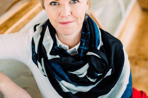 Siv Remøy-Vangen wins the WISTA Norway LeaderShip Award 2021